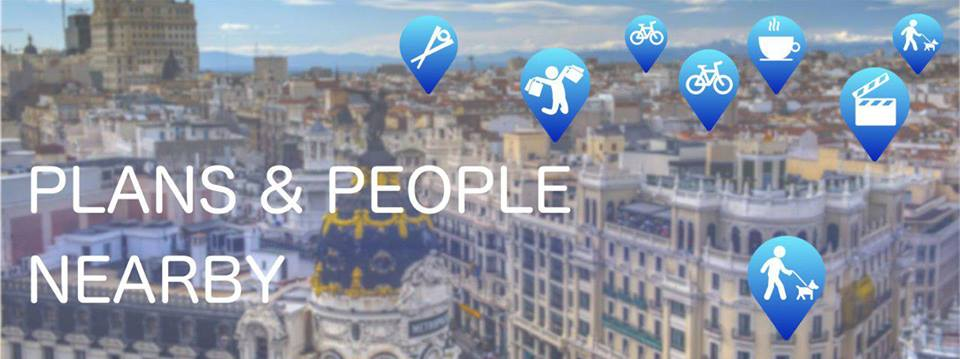 Nace HIPLAN, una app que une a personas interesadas en las mismas actividades de ocio