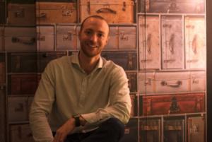 Entrevistamos al emprendedor Jorge Sierra, CEO de la app HIPLAN