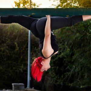 ¿Buscas ideas de negocio deportivas? Apuesta por el Street Workout para mujeres