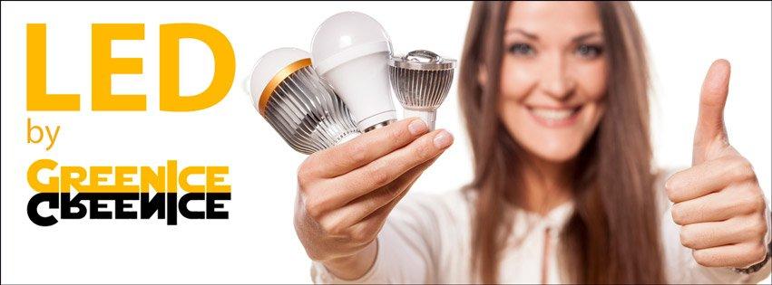 GreenIce, un ecommerce de productos de iluminación LED que realiza más de 11.000 pedidos al mes