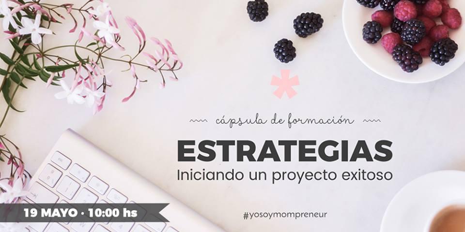 Llega MOMpreneur.es, la primera escuela de negocios para madres emprendedoras de España
