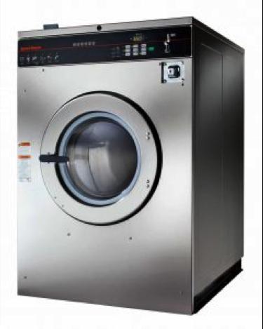 Plan de negocio para abrir una lavandería
