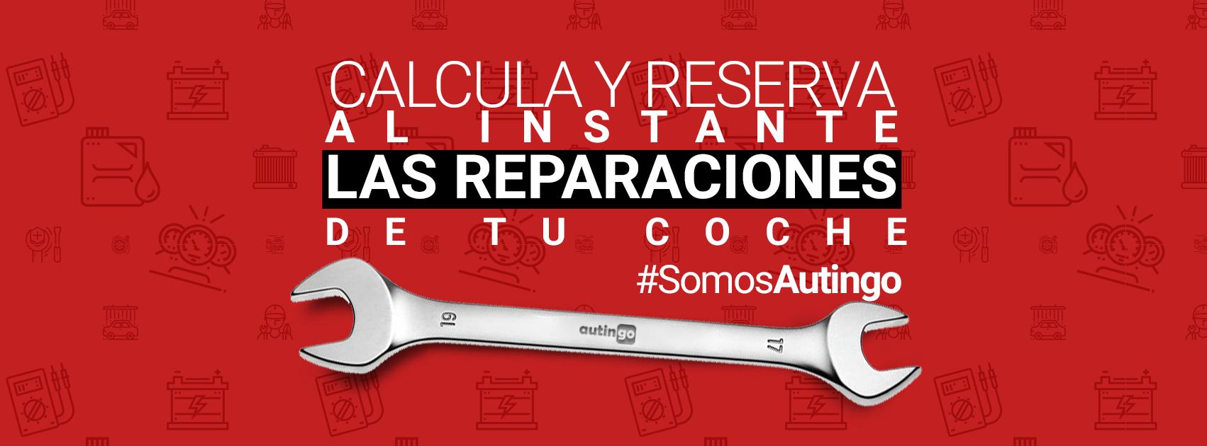 El emprendedor Pedro Sanz crea Autingo, una plataforma para reservar reparaciones del coche