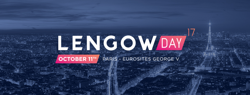 ¿Tienes un ecommerce? Recuerda que en octubre se celebrará Lengow Day