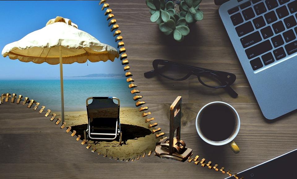 7 consejos para que la productividad no caiga en verano