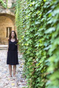 La emprendedora Susanna Cots apuesta por el Slow Design, un diseño para soñar, pensar y actuar