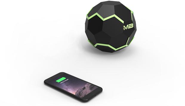 MotherBox, una batería para cargar el móvil a distancia que recaudó más de 210.000 dólares