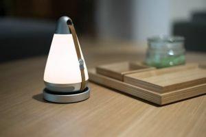 ¿Buscas ideas de negocio innovadoras? Descubre la lámpara inteligente Roome Mini Plus