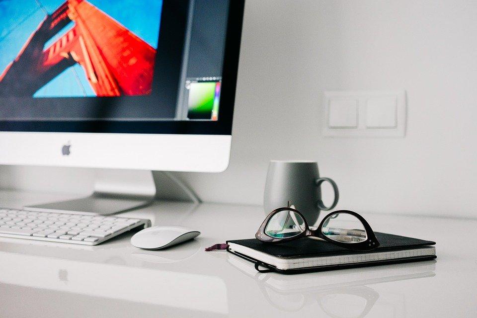 5 consejos para organizar la oficina y aumentar la productividad
