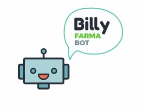 Nace Billy Farmabot, un farmacéutico de bolsillo disponible 24 horas