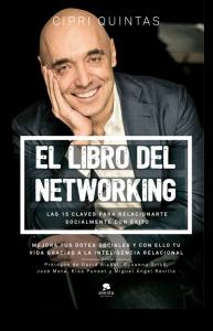 El Libro del Networking, un manual para triunfar en las relaciones de negocios