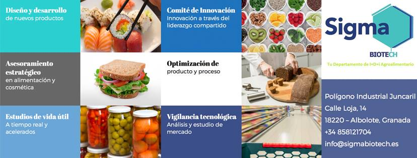 Entrevistamos a la emprendedora Marta González, gerente de Sigma Biotech