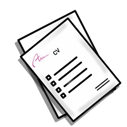 El currículum ciego, una nueva forma de seleccionar personal