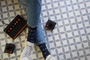 ¿Buscas un regalo original? Apuesta por los calcetines de diseño
