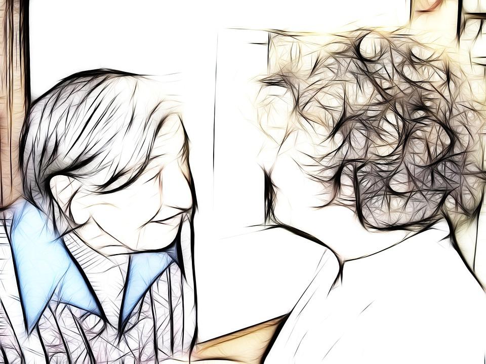 Eladia, un cortometraje que refleja la evolución del Alzheimer