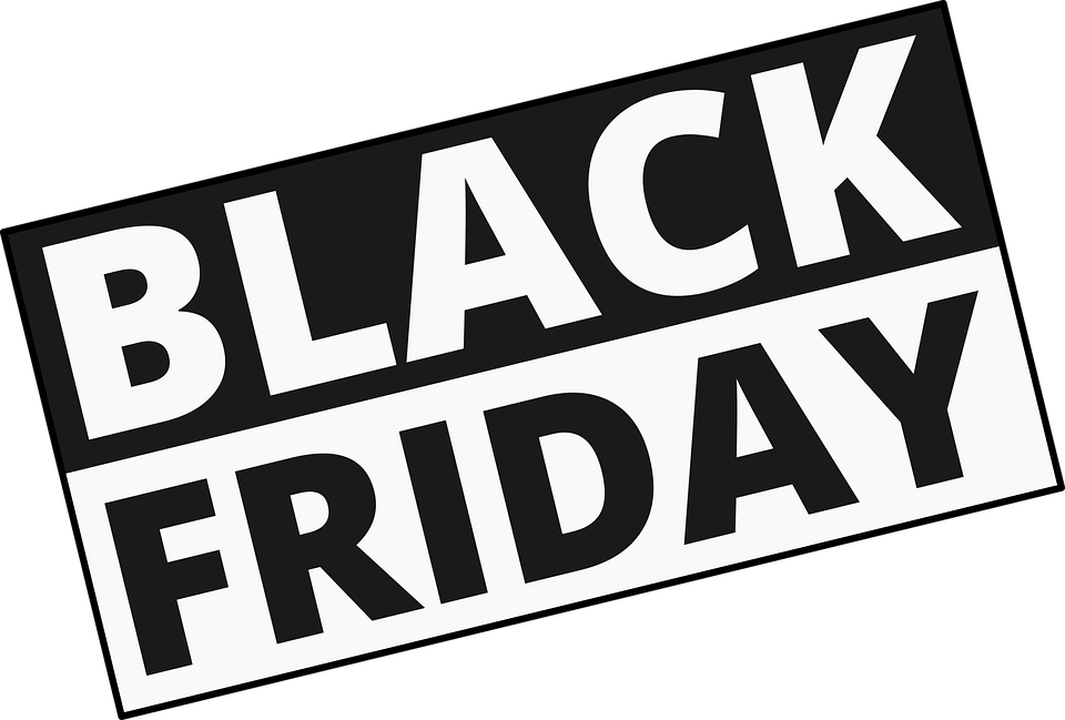 Cómo incrementar las ventas en Black Friday