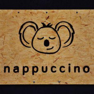 Dos emprendedores abren Nappuccino, el primer café-siesta de España