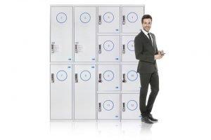 ¿Tienes un ecommerce y quieres optimizar las entregas? Usa los buzones inteligentes