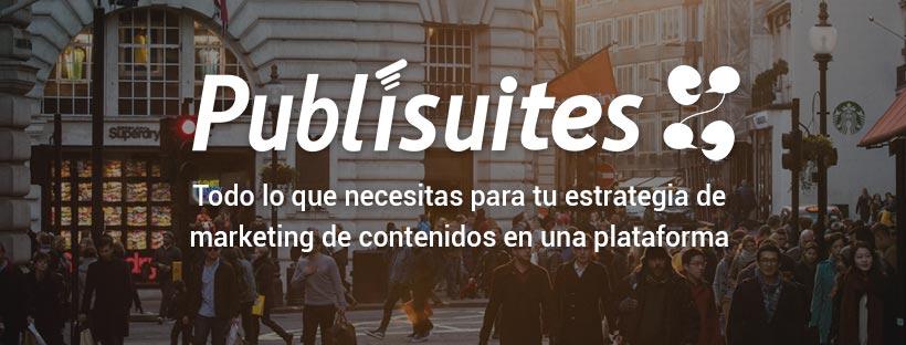 Publisuites, una herramienta para promocionar negocios con publicidad on-line