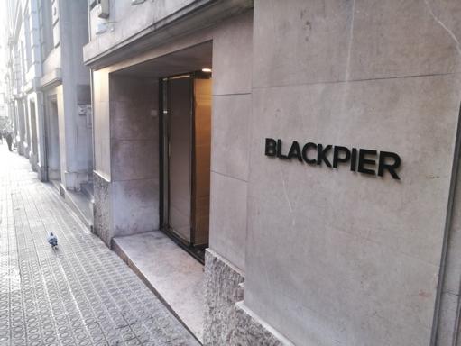 Blackpier, la primera sastrería on-line de España, abre una tienda en Barcelona