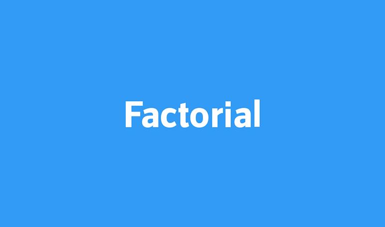 Factorial, un software gratuito para la gestión de recursos humanos