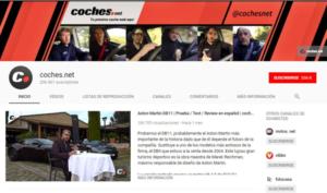 German Job, una serie on-line de coches.net que recorre varias regiones de Alemania