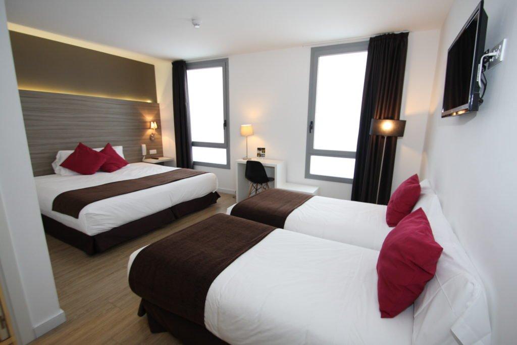 Hoteles BESTPRICE se expande por el territorio español abriendo hoteles en Madrid y Gerona