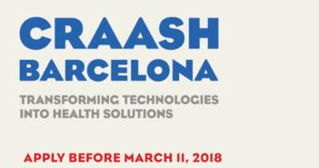 CRAASH Barcelona, un curso que ayudará a lanzar innovaciones en dispositivos médicos