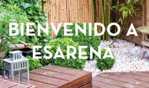Esarena, el mayor ecommerce de materiales de jardinería y construcción