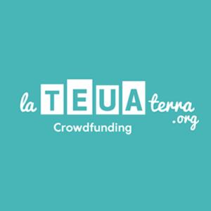Emprendedores crean Lateuaterra, la primera plataforma de crowdfunding de proyectos ecológicos