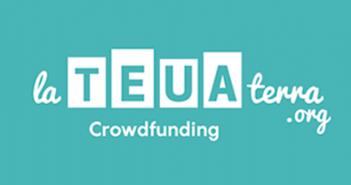Nace Lateuaterra, la primera plataforma de crowdfunding de proyectos ecológicos