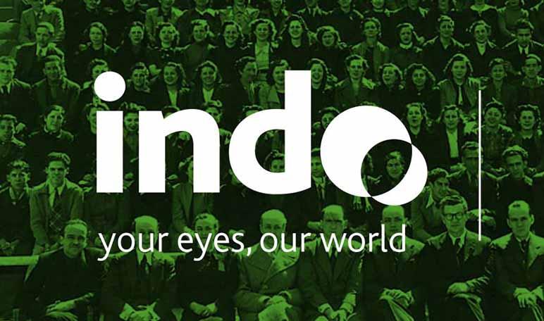 Indo lanza MaxView, una lente progresiva que mantiene la visión joven