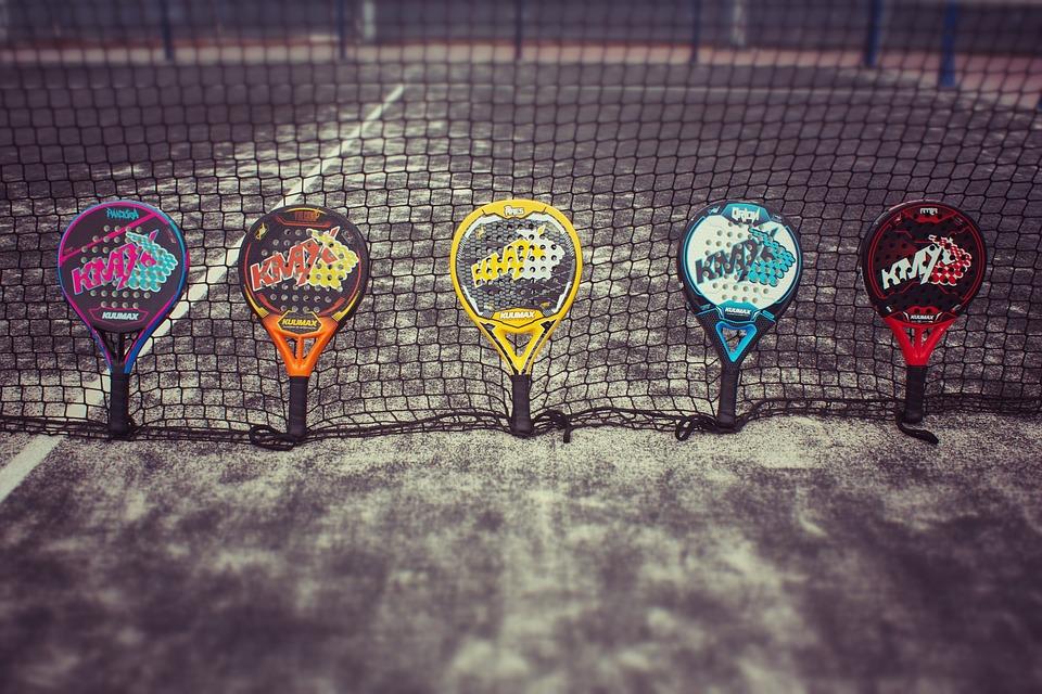 Playtomic, tu aplicación de reservas de pistas de pádel y tenis