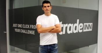 El grupo de venta on-line de material deportivo Tradeinn logra facturar 120 millones de euros