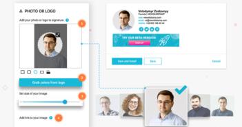 NEWOLDSTAMP convierte tu firma de correo electrónico en una herramienta de marketing
