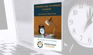 Productividad Al Máximo: recursos sobre productividad, hábitos saludables y emprendimiento