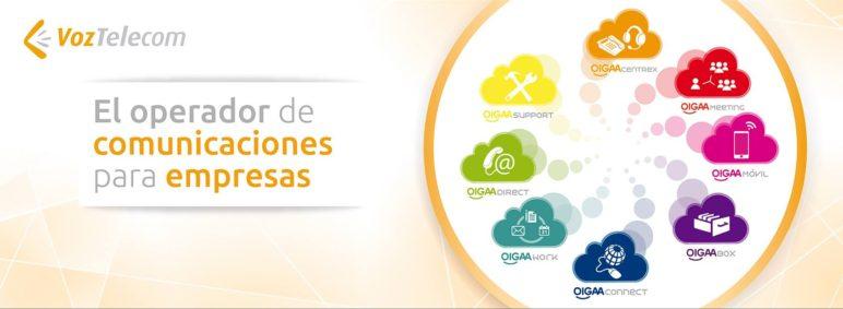 El Centrex Unlimited de VozTelecom ofrece comunicaciones en la nube sin límite a las pymes