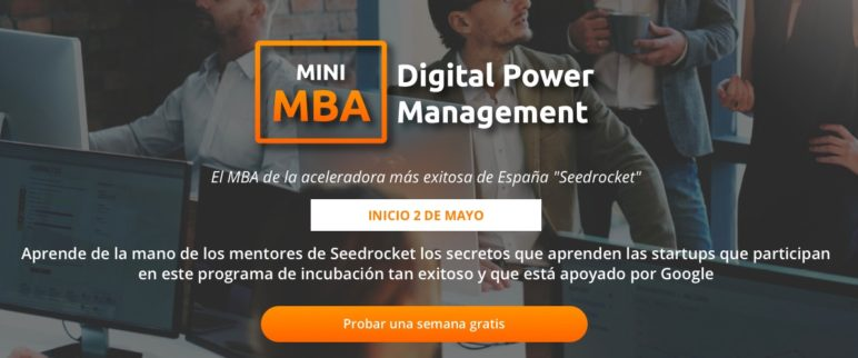 La academia digital Akademus presenta el primer Mini MBA por suscripción