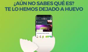 Rewans, una app que pone en contacto a usuarios y marcas a través del juego