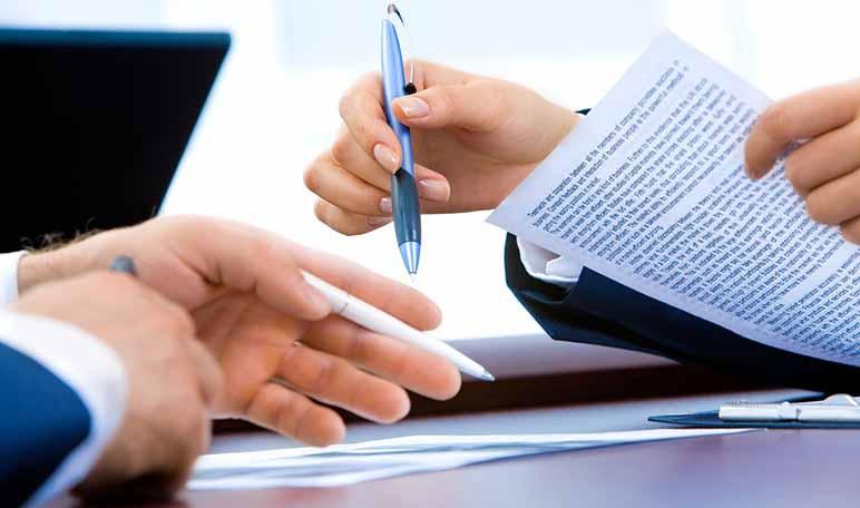 Material de oficina necesario para cumplir el nuevo RGPD