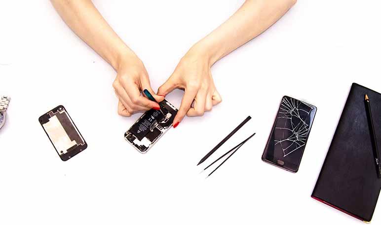 La startup de reparación de móviles y tablets TABILI busca una inyección de 300.000 €