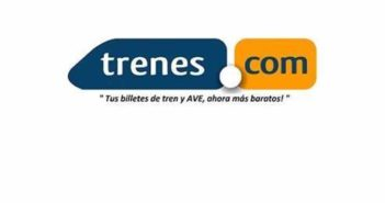 Trenes.com vende más de 500.000 billetes de tren en 2017