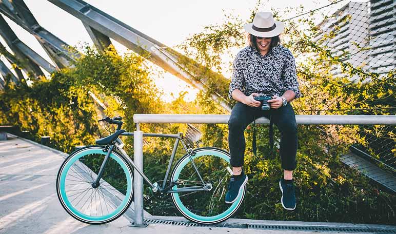 La empresa YERKA Bikes crea la primera bicicleta antirrobo del mercado