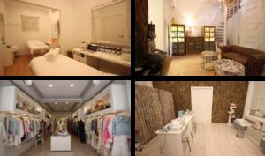 Suite Experience, un nuevo concepto de negocio que combina cuidado beauty y últimas tendencias