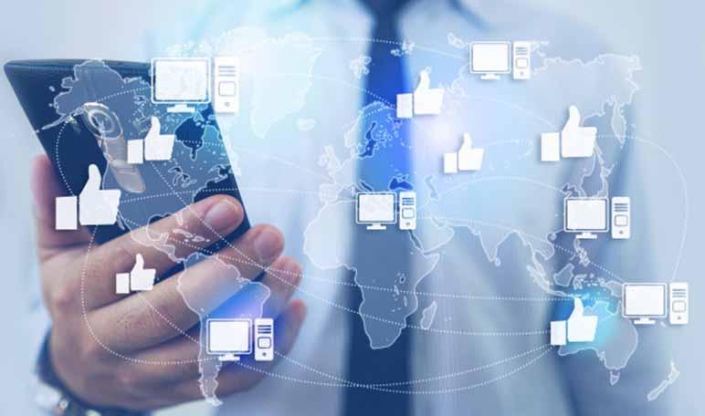 ¿Cómo han influido las nuevas tecnologías en la evolución de los eventos corporativos?