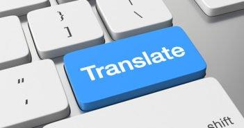 Cómo elegir un servicio de traducción profesional - Diario de Emprendedores