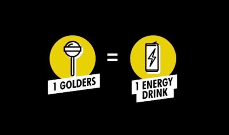 El emprendedor Lluís Consul crea Golders, un caramelo energético para deportistas y estudiantes - Diario de Emprendedores
