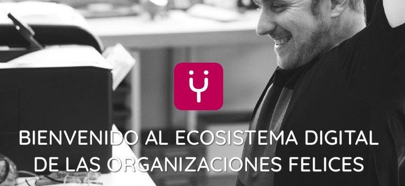 Happydonia, una app que ayuda a combatir el síndrome postvacacional - Diario de Emprendedores