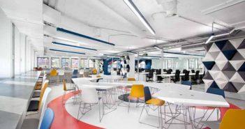 Nace Twisttt by LOOM, una marca de espacios de trabajo flexibles y colaborativos - Diario de Emprendedores