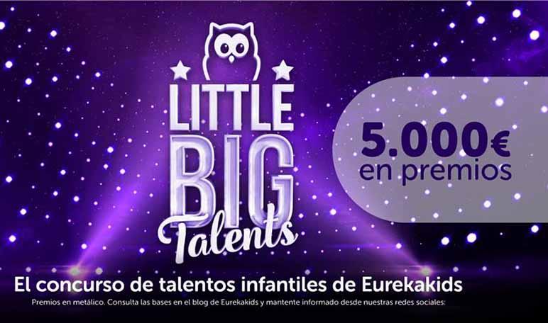 La firma de juguetes educativos Eurekakids lanza un concurso de talentos - Diario de Emprendedores